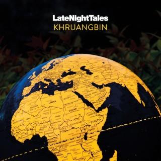 Khruangbin(クルアンビン)