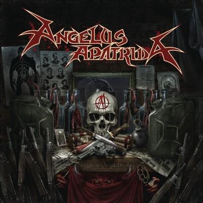 Angelus Apatrida(アンゲルス・アパトリーダ)