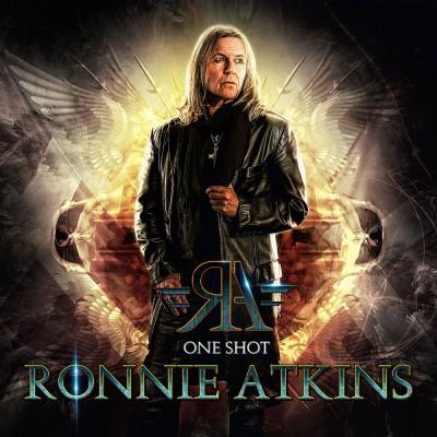 Ronnie Atkins(ロニー・アトキンス)『One Shot』
