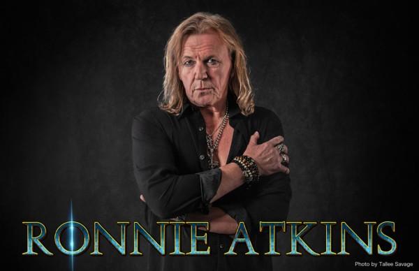 Ronnie Atkins(ロニー・アトキンス)