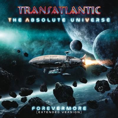 Transatlantic(トランスアトランティック)『The Absolute Universe』