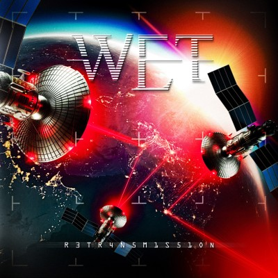 W.E.T.(ウェット)『Retransmission』