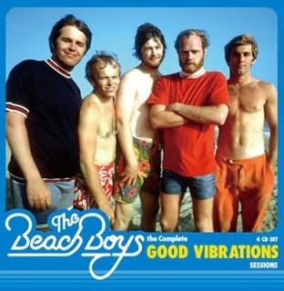 The Beach Boys(ビーチボーイズ)