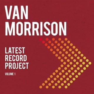 Van Morrison(ヴァン・モリソン)
