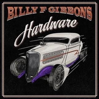 Billy Gibbons(ビリー・ギボンズ)