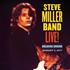 Steve Miller Band(スティーヴ・ミラー・バンド)|絶頂期の秘蔵音源『ライヴ!ブレイキング・グラウンド<1977.08.03>』