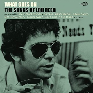 V.A / WHAT GOES ON~THE SONGS OF LOU REED