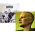 Lotus(ロータス)|70'sスウェーデン産ジャズ・ロック・バンドの2作品が世界初紙ジャケットCD化