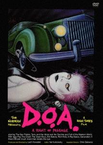『D.O.A.』