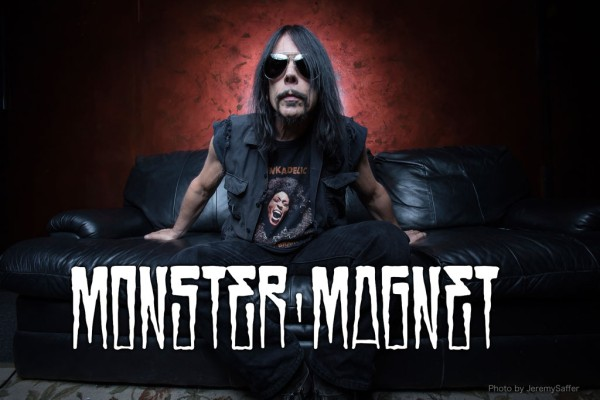 Monster Magnet(モンスター・マグネット)