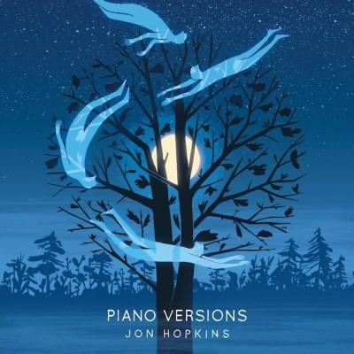 Jon Hopkins(ジョン・ホプキンス)『Piano Versions』