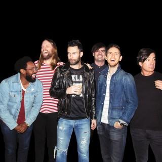 Maroon 5(マルーン5)