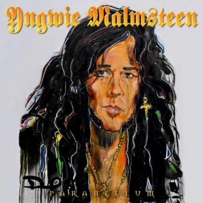 Yngwie Malmsteen(イングヴェイ・マルムスティーン)『パラベラム』