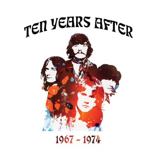 Ten Years After(テン・イヤーズ・アフター)