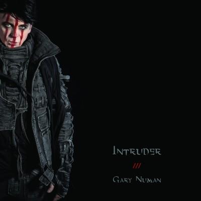Gary Numan(ゲイリー・ニューマン)『Intruder』
