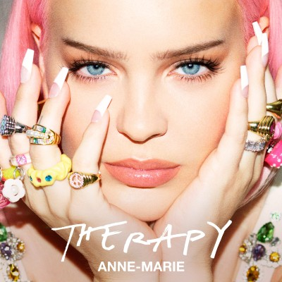 Anne-Marie(アン・マリー)『Therapy』