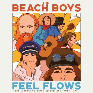 The Beach Boys(ビーチ・ボーイズ)