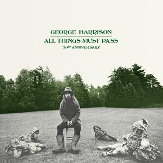 George Harrison(ジョージ・ハリスン)