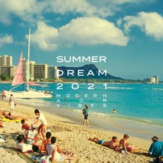 V.A / SUMMER DREAM 2021