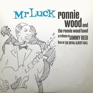 Ron Wood(ロニー・ウッド)