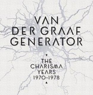 Van Der Graaf Generator(ヴァン・ダー・グラフ・ジェネレーター)