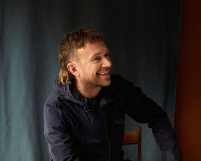 Damon Albarn(デーモン・アルバーン)