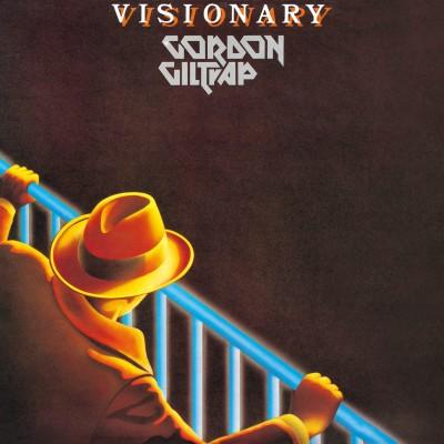 GORDON GILTRAP(ゴードン・ギルトラップ) / Visionary(幻視者)