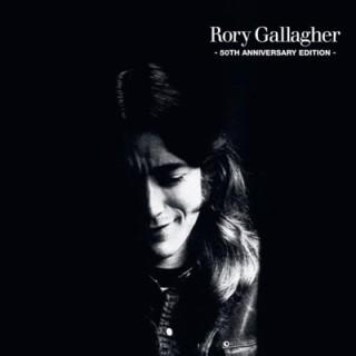 Rory Gallagher(ロリー・ギャラガー)