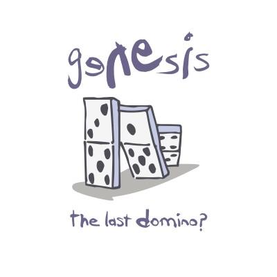 Genesis(ジェネシス)『ザ・ラスト・ドミノ? - ザ・ヒッツ』