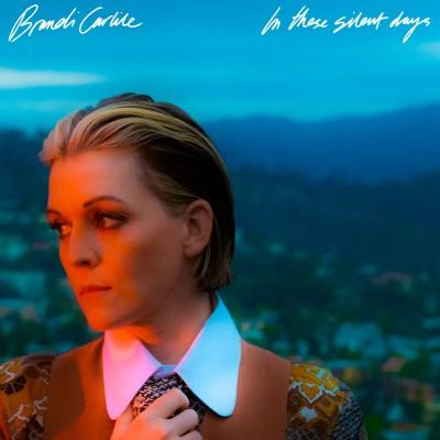 Brandi Carlile(ブランディ・カーライル)『In These Silent Days』