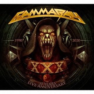 Gamma Ray(ガンマ・レイ)