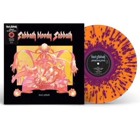 Black Sabbath『Sabbath Bloody Sabbath』