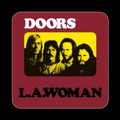 The Doors(ドアーズ)『L.A. Woman』