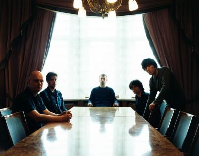 Radiohead(レディオヘッド)