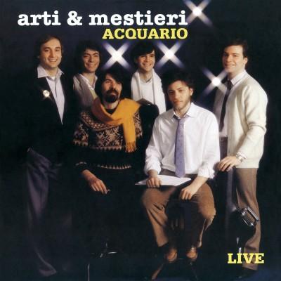 Arti & Mestieri(アルティ・エ・メスティエリ)|Acquario(水瓶座)