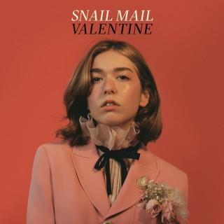 Snail Mail(スネイル・メイル)
