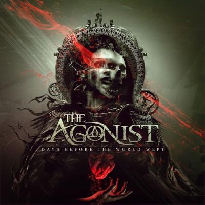 The Agonist(ジ・アゴニスト)『デイズ・ビフォー・ザ・ワールド・ウェプト』
