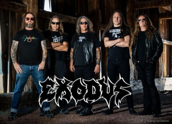 Exodus(エクソダス)