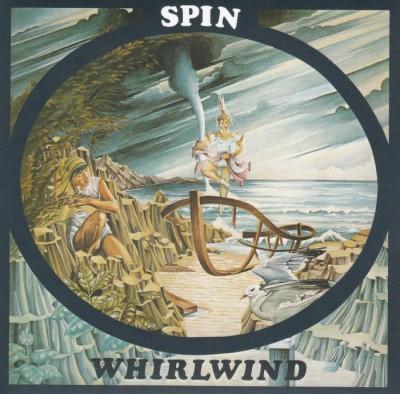 Spin(スピン)『Whirlwind』