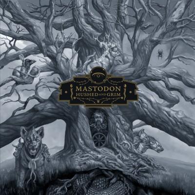 Mastodon(マストドン)『Hushed and Grim』