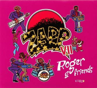 Zapp_Zapp VII (Roger & Friends)