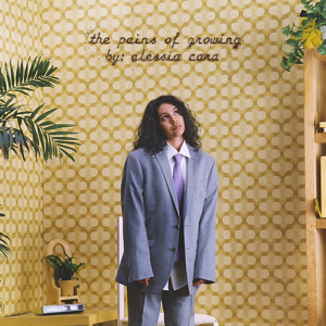 Alessia Cara『The Pains of Growing』