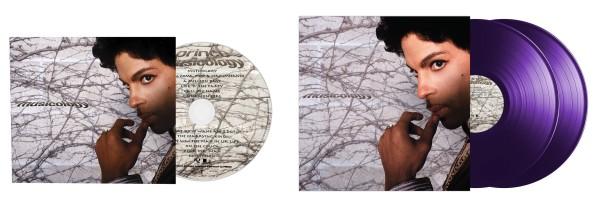 Prince『ミュージコロジー』