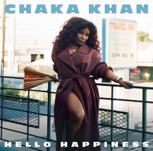 Chaka Khan『Hello HaChaka Khane_Hllo Happinessppiness』