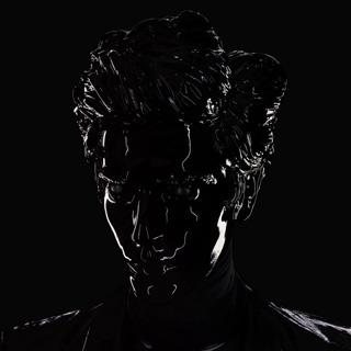 Gesaffelstein(ゲサフェルスタイン)ニュー・アルバム『Hyperion』