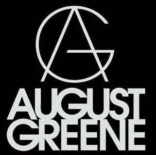 August Greene(オーガスト・グリーン)