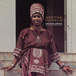 Aretha Franklin(アレサ・フランクリン)『至上の愛 ~チャーチ・コンサート ~<完全版>』