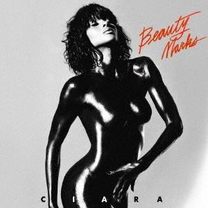 Ciara(シアラ)アルバム『Beauty Marks』