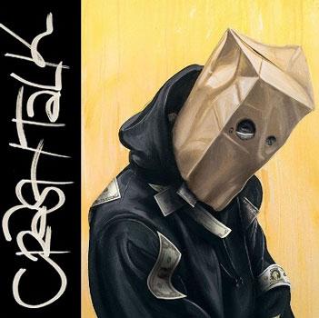Schoolboy Q(スクールボーイQ)アルバム『CrasH Talk』