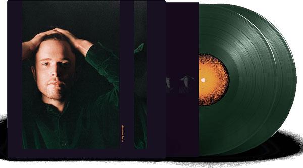 James Blake(ジェイムス・ブレイク)アルバム『Assume Form』